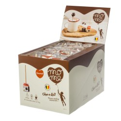 Choc-O-Lait Hot Chocolate - Caramel (24)
