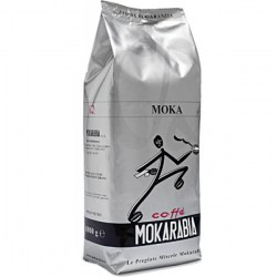 Mokarabia Moka Coffee Beans (1kg)