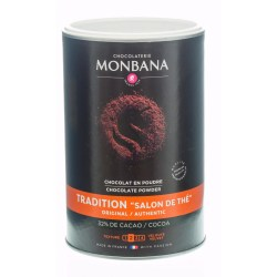 Monbana Hot Chocolate - Salon de The (1kg)