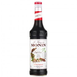 Monin Chai Tea Concentrate (700ml)