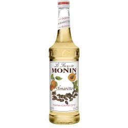 Monin Amaretto Syrup (1 Litre)