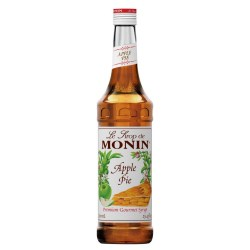 Monin Apple Pie Syrup (700ml)