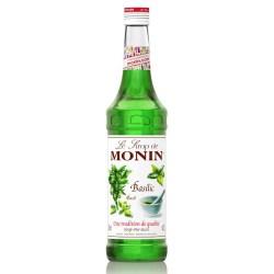 Monin Basil Syrup (700ml)