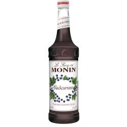 Monin Blackcurrant Syrup (700ml)