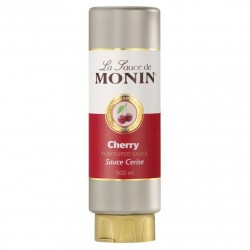 Monin Sauce - Cherry (500ml)