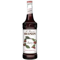 Monin Cherry Syrup (700ml)