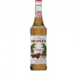 Monin Chestnut Syrup (700ml)
