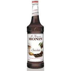 Monin Chocolate Syrup (700ml)