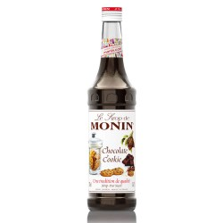 Monin Chocolate Cookie Syrup (700ml)