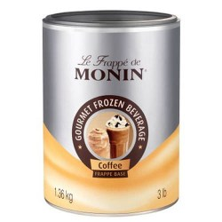 Monin Frappe Mix - Coffee (1.36kg)
