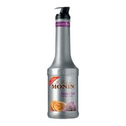 Monin Fruit Puree - Passion Fruit (1 Litre)