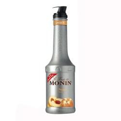 Monin Fruit Puree - Peach (1 Litre)