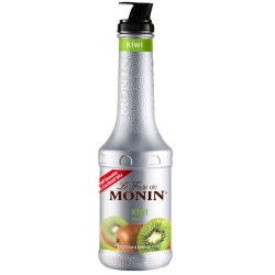 Monin Fruit Puree - Kiwi (1 Litre)
