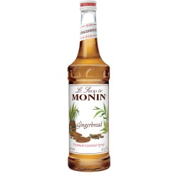 Monin Gingerbread Syrup (700ml)