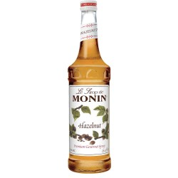 Monin Roasted Hazelnut Syrup (1 Litre)