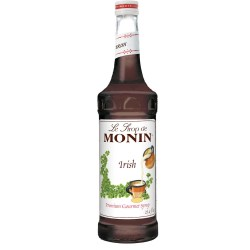 Monin Irish Syrup (700ml)