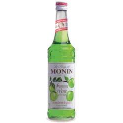 Monin Green Apple Syrup (700ml)