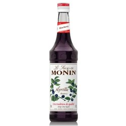 Monin Blueberry Syrup (700ml)