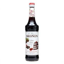 Monin Black Forest Syrup (1 Litre)