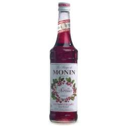 Monin Cranberry Syrup (700ml)