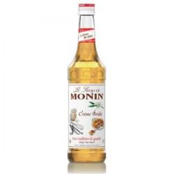Monin Creme Brulee Syrup (1 Litre)