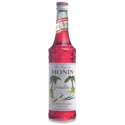 Monin Grenadine Syrup (700ml)