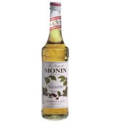 Monin Hazelnut Syrup (1 Litre)
