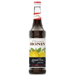 Monin Lemon Tea (1 Litre)