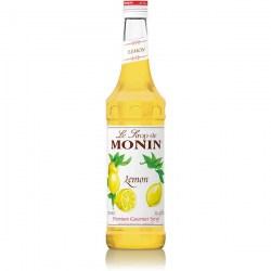 Monin Lemon Syrup (700ml)