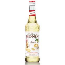 Monin Macaroon Syrup (700ml)