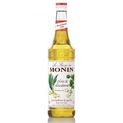 Monin Macadamia Nut Syrup (700ml)