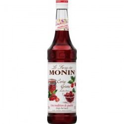 Monin Morello Cherry Syrup (700ml)