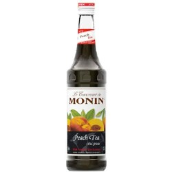 Monin Peach Tea (1 Litre)