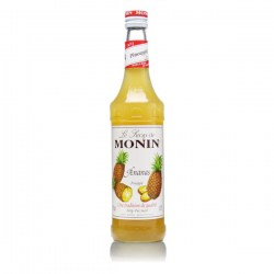 Monin Pineapple Syrup (700ml)