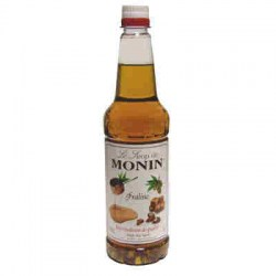 Monin Praline Syrup (1 Litre)
