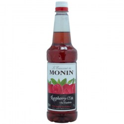 Monin Raspberry Tea (1 Litre)
