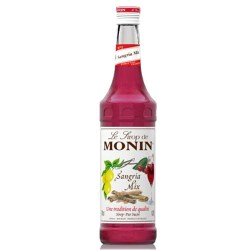 Monin Sangria Mix Syrup (700ml)