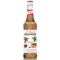 Monin Tiramisu Syrup (700ml)