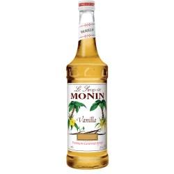 Monin Vanilla Syrup (1 Litre)