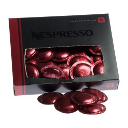 Nespresso Pro Commercial Pods - Lungo Decaffeinato (50)