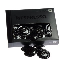Nespresso Pro Commercial Pods - Ristretto Intenso (50)