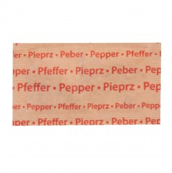 Pepper Sachets (2000)