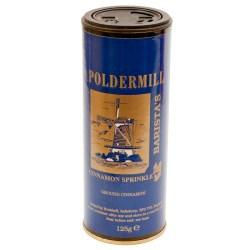 Poldermill Barista Ground Cinnamon Sprinkles (125g)