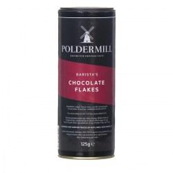 Poldermill Barista Chocolate Flakes (125g)