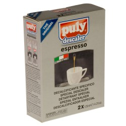 Puly Caff Descaler Sachets (2 x 125ml)
