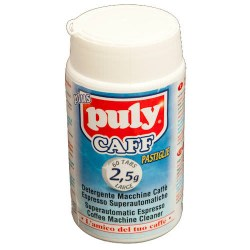 Puly Caffe Cleaning Tablets - Large (2.5g x 60 tablets)