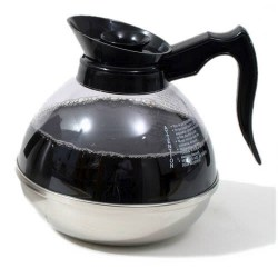 Replacement Shatter Proof Coffee Decanter
