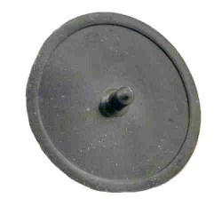 Rubber Blanking Backflush Cleaning Disc