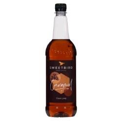 Sweetbird Caramel Syrup (1 Litre)