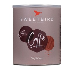 Sweetbird Frappe Mix - Caffe (2kg)